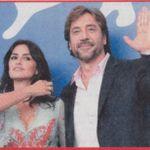 Penelope Cruz e Javier Bardem