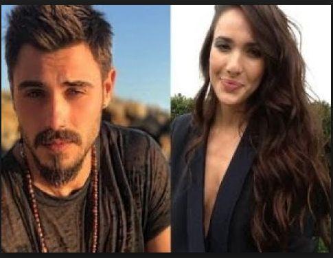 Francesco Monte parla della relazione con Ana Moya Calzado