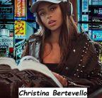 Modella Rapper Christina Bertevello