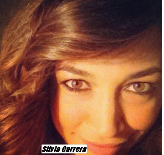 Silvia Carrera giornalista Mediaset Studio Aperto