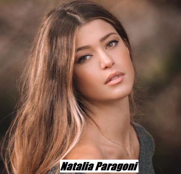 Natalia Paragoni e Ivan Gonzalez scontro sul Grande Fratello VIP
