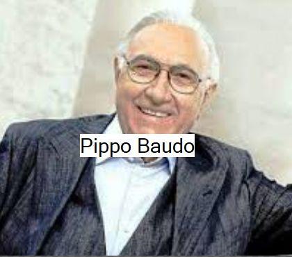 Pippo Baudo fa il bilancio di 40 anni di Carriera in Rai e racconta la sua vita ora che non è piu' un giovanotto.