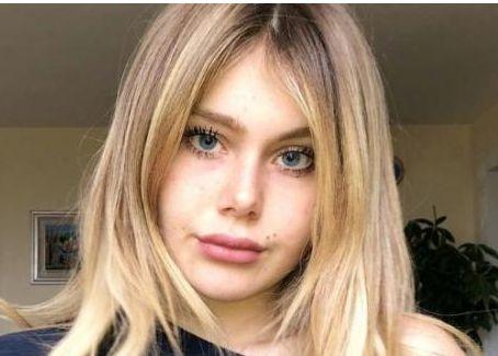 Jasmine Carrisi nega di essere incinta del figlio di Biagio Antonacci