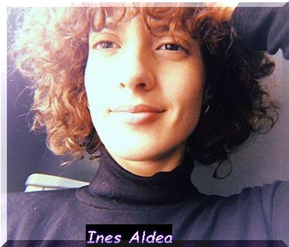 Attrice Spagnola Ines Aldea Una Vita