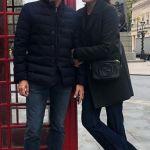 Alessandro Nasi e Alena Seredova aspettano il loro primo figlio
