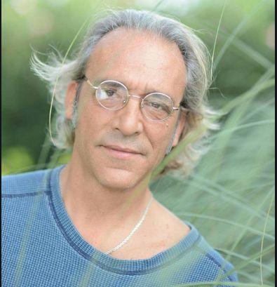 Luca Ward attore di teatro e cinema