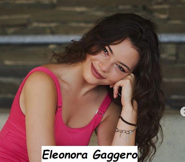 Attrice emergente di Genova sul film sul più bello