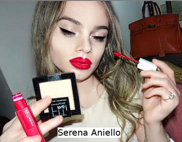 Serena Aniello Bardot nuova tronista transgender di Uominiedonne
