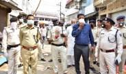 एसएसपी ने कालाबाजारियों को चेताया, एक पर प्राथमिकी। न्यूज़ ऑफ मिथिला