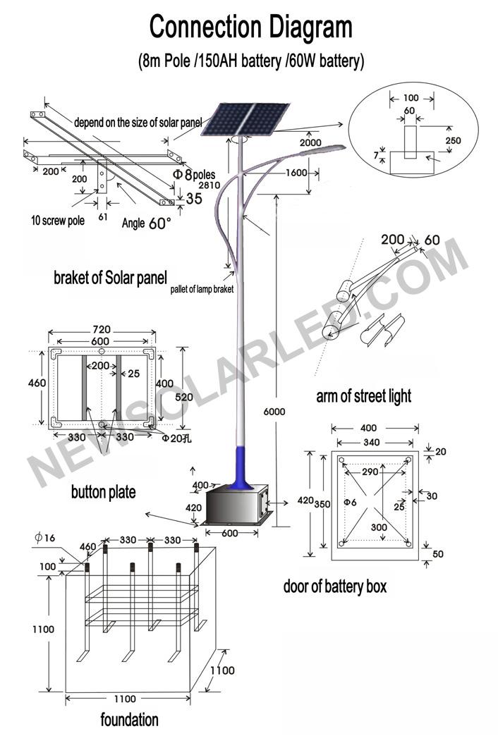 wiring diagram home phone