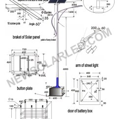 Hps Wiring Diagram With Capacitor 3 Ways Switch Street Light Data Solar Connection 1969 Camaro Ac