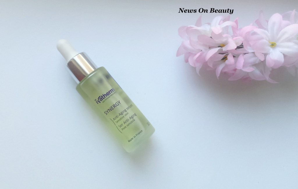 Ivatherm SYNERGY Ser Anti-Aging