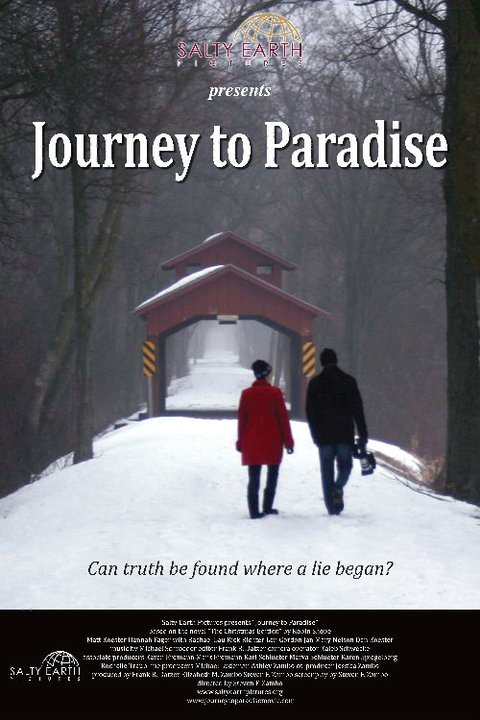 Journey to Paradise the Movie