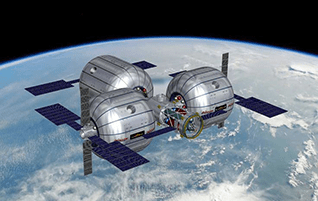 After the ISS: Big Plans for Commercial Space Habitats