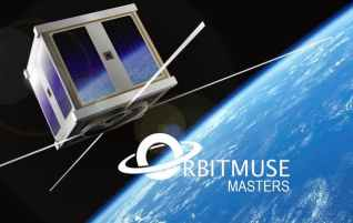 Webinar Tue 12/18: Introduction to Orbital Mechanics for Cubesat Missions