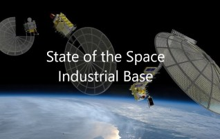 Event Jan 19, 2021: State of the Industrial Space Base