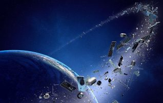 Event Tue 10/19: Separating Great Space Investments from Space Junk