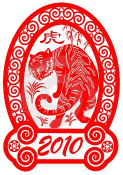 TigerYear