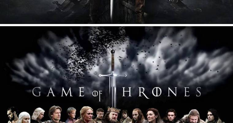 Watch Edited Game of Thrones Episodes with VidAngel or Unedited on Amazon