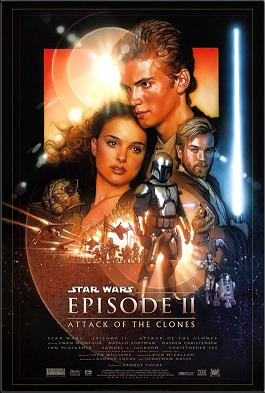 Rent Attack of the Clones Online