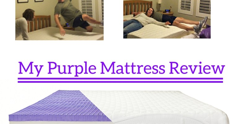 Purple Mattress Review – After Over 2 Years Sleeping on Purple