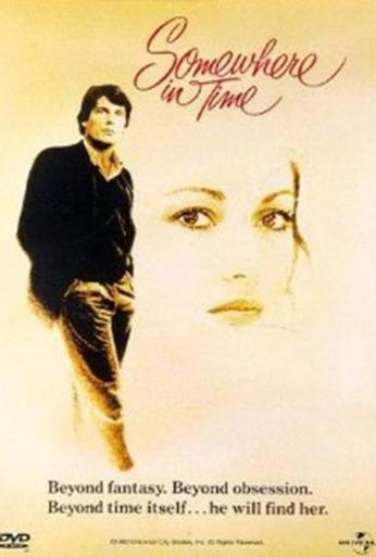 Somewhere in Time Movie