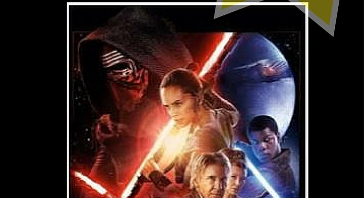 How to Watch The Force Awakens Online