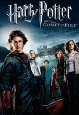 Rent Harry Potter and the Goblet of Fire