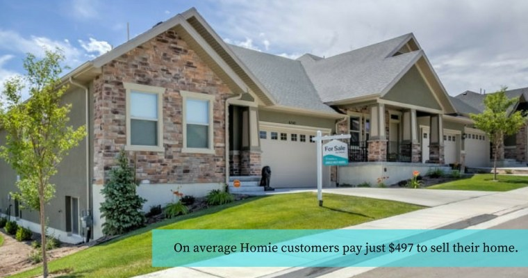 7 Essential Things you Need to Sell a Home with Homie in Utah or Nevada