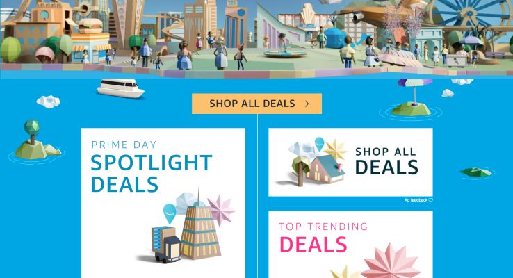 5 Amazon Prime Day Spotlight Deals Tips