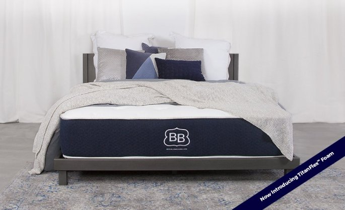 Brooklyn Bedding Labor Day Sale