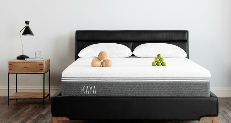 KAYA Mattress Review – A Higher Quality 11 inch Hybrid Bed