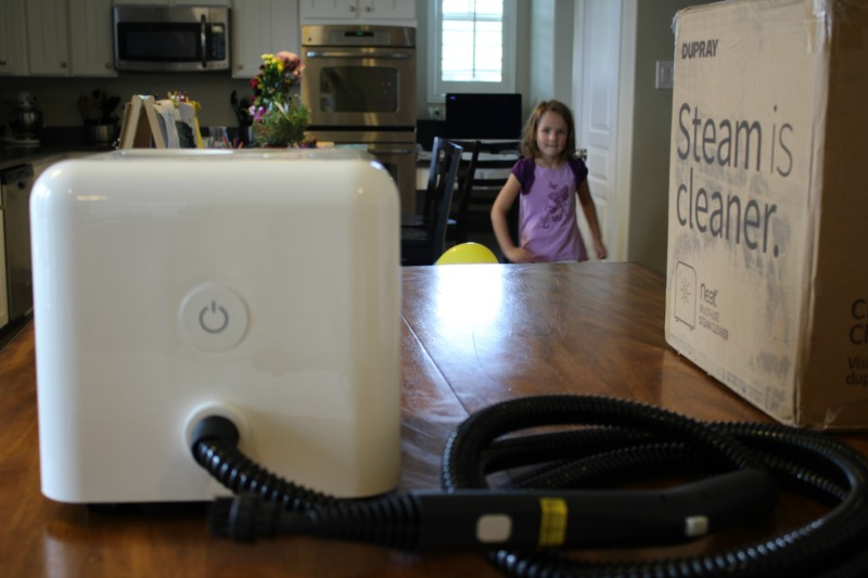 Neat steam cleaner review