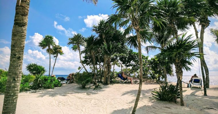 All Inclusive Resort in Tulum: My Grand Bahia Principe Tulum Review