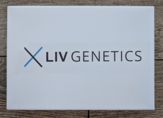 Liv Genetics weight loss kit