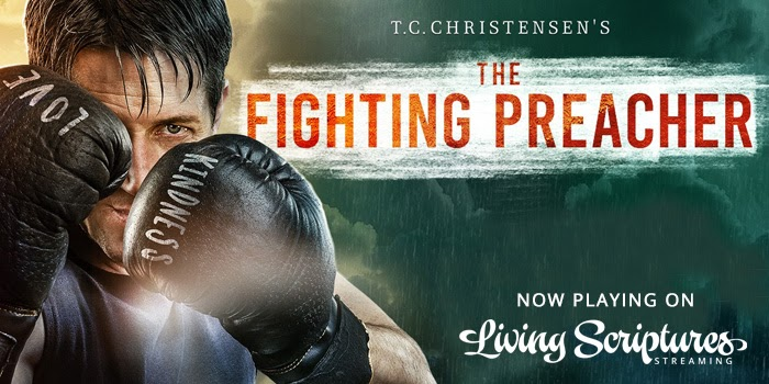 How to Stream The Fighting Preacher and Other LDS Movies