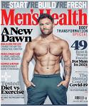 Mens Health magazine In UK
