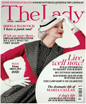 The Lady in UK