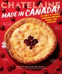 Chatelaine Magazine in Canada