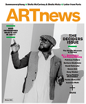 ART News in new york