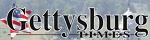 gettysburg times in Pennsylvania