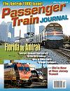 passenger train journal in illinois