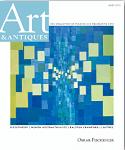 Art and antiques in north carolina Magazine