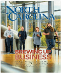 business in north carolina Magazine