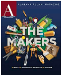 Alabama Alumni Magazine in Alabama