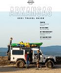 Arkansas Tourism magazine