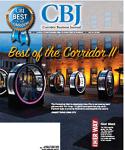 corridor business in IOWA Magazine