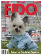 fido friendly in Idaho magazine