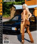 gauge magazine in Indiana Magazine