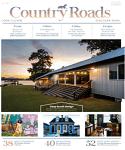 country roads magazine in Louisiana